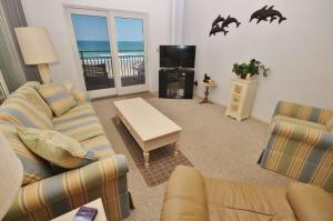 Sea Coast Gardens III 404, Dovolenkové domy  New Smyrna Beach - big - 17
