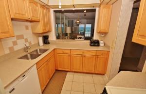 Sea Coast Gardens III 404, Dovolenkové domy  New Smyrna Beach - big - 21
