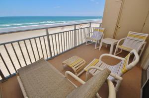 Sea Coast Gardens III 404, Dovolenkové domy  New Smyrna Beach - big - 24