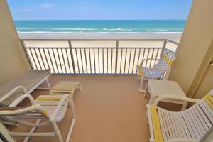 Sea Coast Gardens III 404, Dovolenkové domy  New Smyrna Beach - big - 25