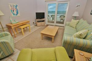 Sea Coast Gardens III 403, Дома для отпуска  Нью-Смирна-Бич - big - 6