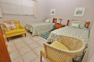 Sea Coast Gardens III 403, Prázdninové domy  New Smyrna Beach - big - 8