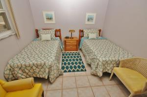 Sea Coast Gardens III 403, Дома для отпуска  Нью-Смирна-Бич - big - 15