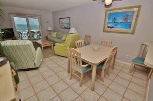 Sea Coast Gardens III 403, Дома для отпуска  Нью-Смирна-Бич - big - 18