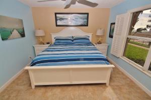 Sea Coast Gardens II 109, Dovolenkové domy  New Smyrna Beach - big - 4