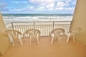 Sea Coast Gardens III 403, Prázdninové domy  New Smyrna Beach - big - 21