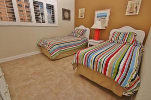 Sea Coast Gardens II 109, Dovolenkové domy  New Smyrna Beach - big - 13