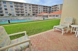 Sea Coast Gardens II 109, Dovolenkové domy  New Smyrna Beach - big - 14