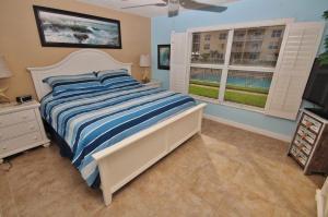 Sea Coast Gardens II 109, Dovolenkové domy  New Smyrna Beach - big - 20