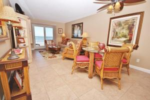 Sea Coast Gardens II 202, Holiday homes  New Smyrna Beach - big - 4