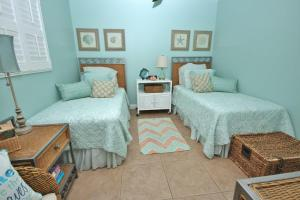 Sea Coast Gardens II 202, Holiday homes  New Smyrna Beach - big - 5