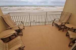 Sea Coast Gardens II 202, Holiday homes  New Smyrna Beach - big - 9
