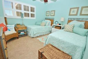 Sea Coast Gardens II 202, Holiday homes  New Smyrna Beach - big - 10