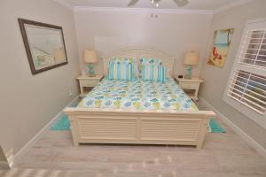 Sea Coast Gardens II 211, Prázdninové domy  New Smyrna Beach - big - 2