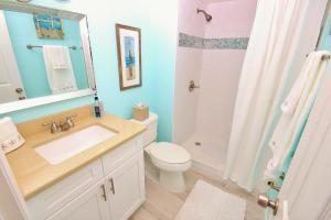 Sea Coast Gardens II 211, Prázdninové domy  New Smyrna Beach - big - 5