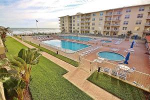 Sea Coast Gardens II 211, Prázdninové domy  New Smyrna Beach - big - 7