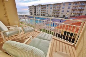 Sea Coast Gardens II 211, Prázdninové domy  New Smyrna Beach - big - 1