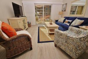 Sea Coast Gardens II 211, Prázdninové domy  New Smyrna Beach - big - 10