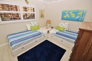 Sea Coast Gardens II 211, Prázdninové domy  New Smyrna Beach - big - 11