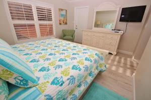 Sea Coast Gardens II 211, Prázdninové domy  New Smyrna Beach - big - 12