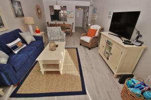 Sea Coast Gardens II 211, Prázdninové domy  New Smyrna Beach - big - 13