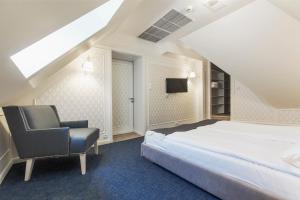 Hotel Villa Baltica, Hotely  Sopoty - big - 8