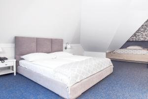 Hotel Villa Baltica, Hotely  Sopoty - big - 31