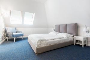 Hotel Villa Baltica, Hotely  Sopoty - big - 30