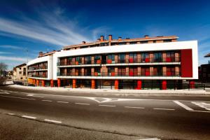 Apartamentos Bahía de Boó.  Mynd 6