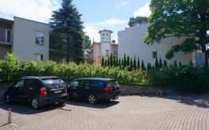 Sengirės apartamentai, Апартаменты  Юодкранте - big - 16