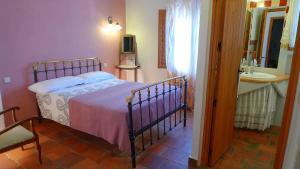 Casa rural El Pinche, Дома для отпуска  Espinoso del Rey - big - 7
