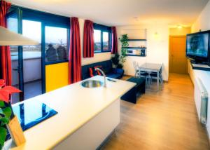 Apartamentos Bahía de Boó.  Mynd 17