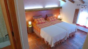 Casa rural El Pinche, Дома для отпуска  Espinoso del Rey - big - 12