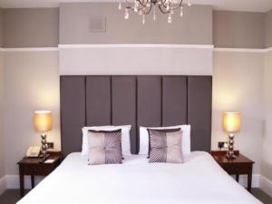 The Wyastone, Hotely  Cheltenham - big - 7