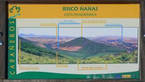 Casa rural El Pinche, Дома для отпуска  Espinoso del Rey - big - 17