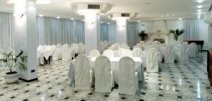 Hotel Orsa Maggiore, Hotel  Castro di Lecce - big - 94