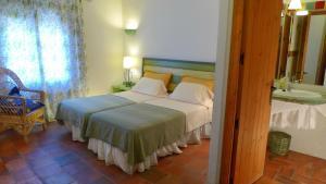 Casa rural El Pinche, Дома для отпуска  Espinoso del Rey - big - 8