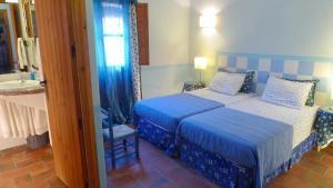 Casa rural El Pinche, Дома для отпуска  Espinoso del Rey - big - 10