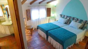 Casa rural El Pinche, Дома для отпуска  Espinoso del Rey - big - 11