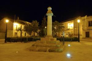 Casa rural El Pinche, Дома для отпуска  Espinoso del Rey - big - 15