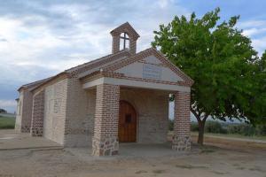 Casa rural El Pinche, Дома для отпуска  Espinoso del Rey - big - 16
