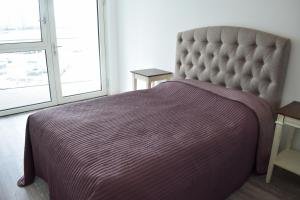 One Bedroom Flat Overlooking the Thames, Apartmány  Londýn - big - 7