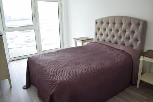 One Bedroom Flat Overlooking the Thames, Apartmány  Londýn - big - 8
