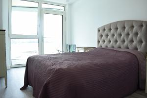 One Bedroom Flat Overlooking the Thames, Apartmány  Londýn - big - 11