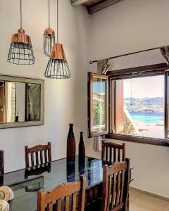 Panormos View, Appartamenti  Panormos Mykonos - big - 80