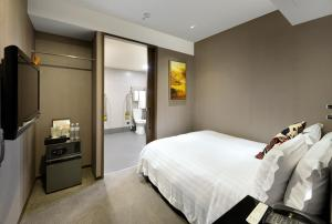 AT Boutique Hotel, Hotels  Taipei - big - 24