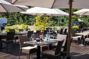 Hotel am Wald, Hotels  Monheim - big - 33