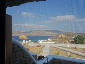 Panormos View, Apartmány  Panormos Mykonos - big - 159