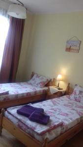 Guest House Sun, Penzióny  Kranevo - big - 12