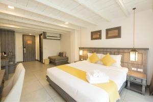Riverside Floral Inn, Hotely  Chiang Mai - big - 21